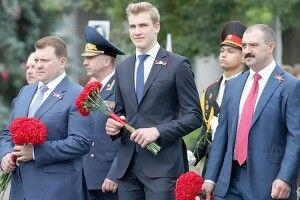 Лукашенко сказав, що коли  його застрелять, влада  перейде до старшого сина