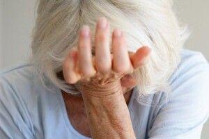 Ніхто мене «не здавав»– ясама вирішила доживати віку впансіонаті