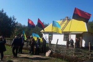 Пройде фестиваль повстанської пісні «Вовчак – Волинська січ»