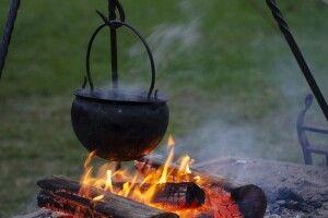 На Поліссі святкуватимуть «День гарячого казана»