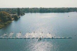 Волинські веслувальники в перший день чемпіонату України здобули 8 медалей