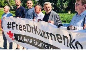 Дожилися: колишні в'язні Кремля протестують проти політики Зеленського