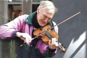 Збулася мрія  незрячого музиканта