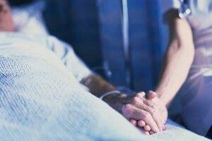 Пацієнти —  на вихід!  Хоспіс переселили у Боголюби