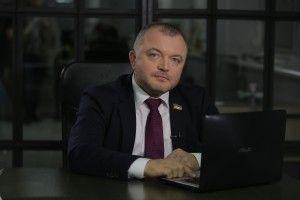 Андрій Покровський розповів,  як Луцьку стати кращим*