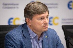 Герасимов: «Нападки на Порошенка – це спроба влади прикрити власні провали»