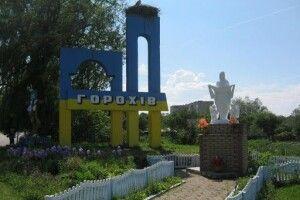 Протягом тижня на Горохівщині COVID-19 підчепили 55 людей