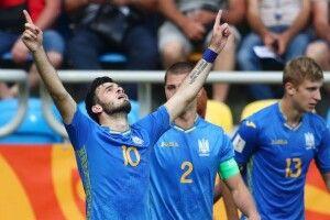 Збірна України U-20 перемагає італійців і виходить у фінал Чемпіонату світу!!! (відео)