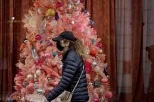 В Україні можуть ввести повний локдаун вже з 20 грудня