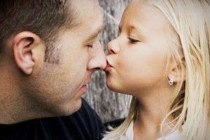 Вийти заміж за тата