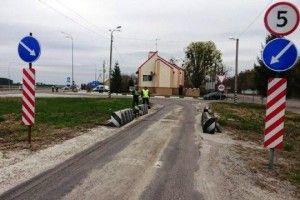 У Радивилівському районі активно штрафують перевантажені фури