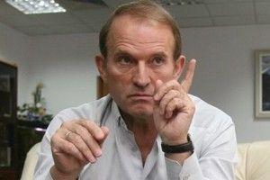 «У мене стосунків із Тимошенко немає»