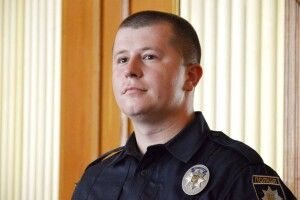 На Волині новий очільник патрульної поліції