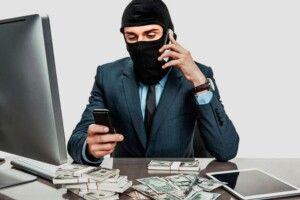 «Ало, вам телефонують з банку»: як волиняни потрапляють на гачок до шахраїв