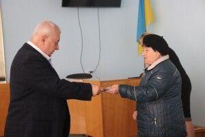 Міський голова Володимира-Волинського зустрівся із рідними українських Героїв