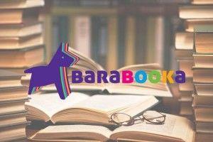 Відомий короткий список найкращих книжок року за версією BaraBooka
