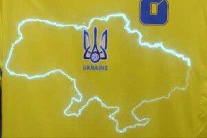 Росія сказилася через футбольну форму українців