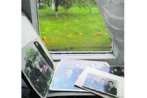 Наша ранкова добірка: «У білій хустині загорнутий тризуб– якдорогоцінний образок»