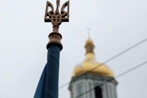 Кількість вірян Православної церкви України перевищила чисельність прихильників Московського патріархату