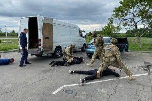 Прикордонники перекрили канал контрабанди «Димедролу» (Фото, відео)