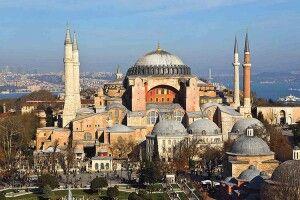 Ердоган здійснив свою мрію: Свята Софія в Туреччині знову буде мечеттю