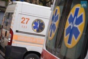 На Закарпатті змагатимуться 43 бригади екстреної медичної допомоги з 7 країн