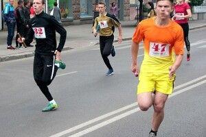 У 59-те в Луцьку змагатимуться легкоатлети з нагоди річниці Перемоги над нацизмом