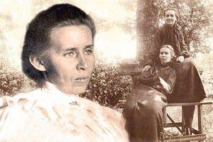 Труну з 42-річною Лесею Українкою  несли шість жінок