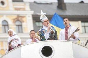 В Україні може бути два Дні Незалежності. Важливе за тиждень