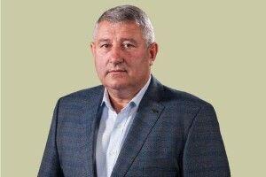 Ігор ВОЛОШЕНЮК: «Аграрна партія— якальтернатива проти монополізації місцевого самоврядування»