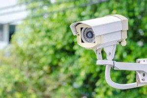Завдяки відеоспостереженню в Любешові виявили правопорушників