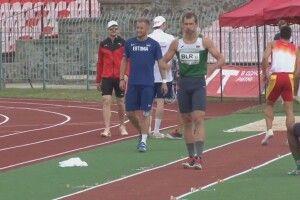 Як проходять змагання чемпіонату Європи з легкоатлетичних багатоборств (ПРЯМА ТРАНСЛЯЦІЯ) (Відео)