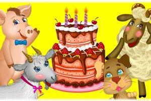 У Рівненському зоопарку сьогодні співають директору «Happy Birthday!» (Фото)