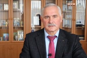 Мер Нововолинська звернувся із прощальним словом (Відео)