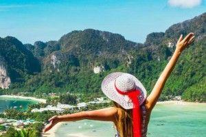 Українці вже можуть подорожувати до Таїланду без віз