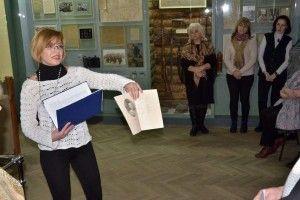 У Волинському краєзнавчому музеї відбулася виставка до 105-ої річниці виходу першого видання «Лісової пісні»