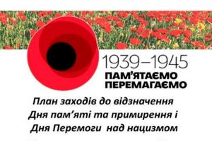 У громаді закликають пам'ятати про минуле