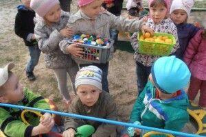 На Волині в дитячому садку – спалах гострої кишкової інфекції