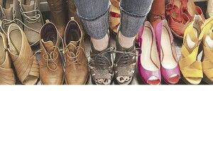 Взуття-2020: тренди та модні ідеї