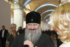 У настоятеля Києво-Печерської лаври Павла тест підтвердив коронавірус