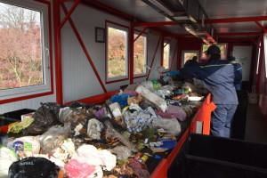 У Луцьку успішно запущено сміттєсортувальну лінію