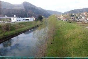 Голова Копачівської громади у Словенії переймав досвід боротьби зі сміттям
