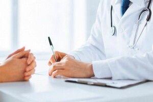 На Волині 12 медзакладів готові лікувати пацієнтів з туберкульозом