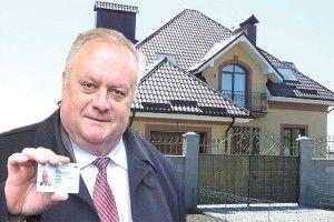 Володимир Хомко винен швагрові 2 мільйони