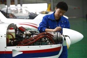 Китайці виплатять Україні 3 мільярди за право купити акції «Мотор -Січі»