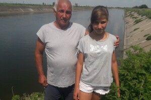 Сивочолий дядько врятував від вірної смерті 13-річну дівчину