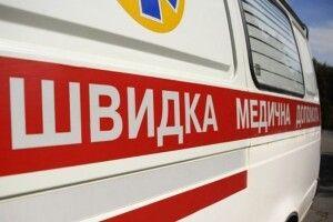 Позавчора медики «швидкої» рятували двох потопельників