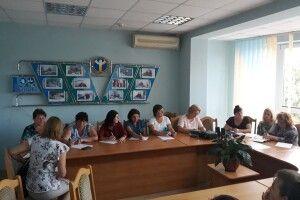 Роботодавці Камінь-Каширщини отримали чимало корисної інформації