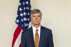 В Україну прибув новий керівник посольства США
