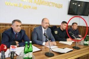 Призначили нового керівника СБУ Волині